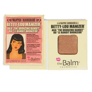 The Balm Betty Lou Manizer Deluxe Sample